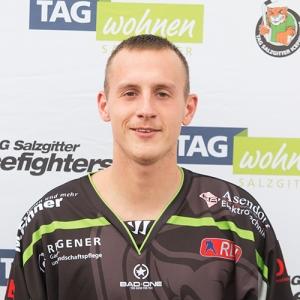 Cedric Schröder