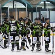 Icefighters Team